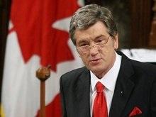 Ющенко: Украина станет ассоциированным членом ЕС осенью