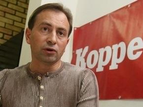 Спикером станет лишь тот, кто поддержит антикризисные законопроекты Кабмина - Томенко