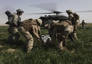 Талибан опроверг информацию о захвате одного из своих лидеров