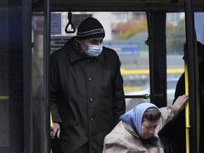 Главврач СЭС: Для введения карантина в Киеве оснований нет