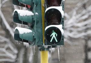 В Бобруйске деревенский житель похитил светофор