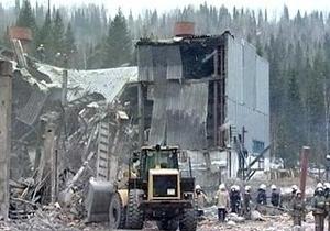 Число погибших на российской шахте возросло до 66 человек. Поисковые работы приостановлены