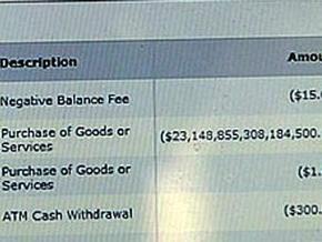 Пачка сигарет обошлась американцу в сумму, в тысячи раз превышающую государственный долг США