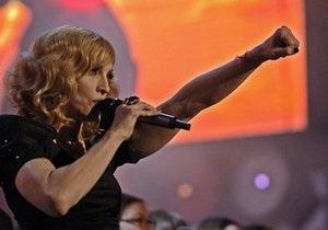 Петербургские правозащитники: Мадонна уклоняется от явки в суд