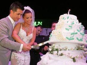Фотогалерея: Турецкая свадьба Ани Лорак