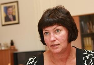 Акимова в интервью Корреспонденту рассказала, стоит ли опасаться падения курса гривны