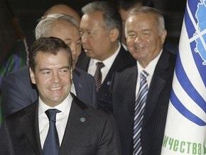 Страны-участницы ШОС договорились совместно бороться с терроризмом