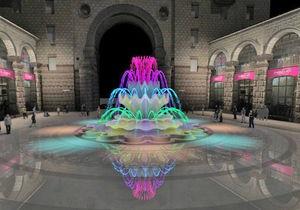 В центре Киева появятся новые фонтаны