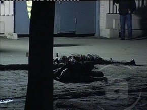Милиция обещает полмиллиона гривен за информацию об убийцах харьковских инкассаторов