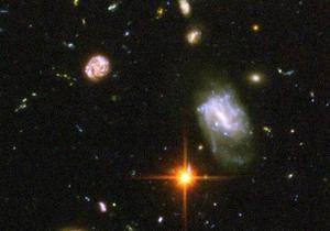 Астрономы составили карту потенциально пригодных для жизни мест в нашей галактике