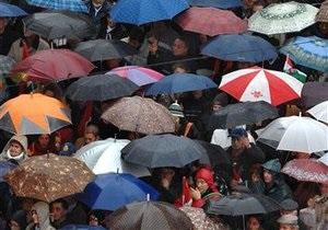 Исследование: Находясь в толпе, люди повинуются стадным инстинктам