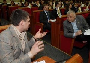Столичные власти повторно рассмотрят вопрос о переименовании улицы Мазепы