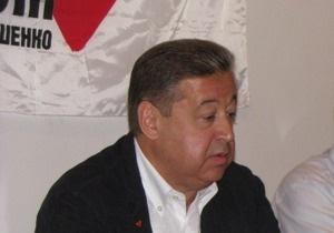 Парламентская фракция Партии регионов пополнилась еще одним выходцем из БЮТ