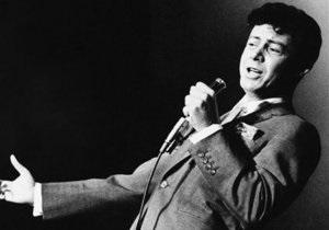 Умер знаменитый певец Эдди Фишер