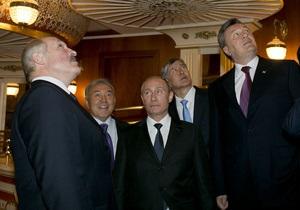 Украина не сделала ни шагу в направлении членства в Таможенном союзе - эксперты