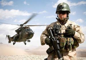 Американский генерал извинился за слова о слабом боевом духе голландских солдат-геев