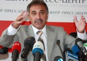 Дело регионала Гриценко начнут слушать 7 сентября