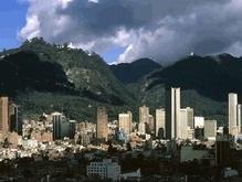 В центре Колумбии произошло сильное землетрясение