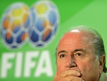 ФИФА может исключить Испанию из всех международных турниров