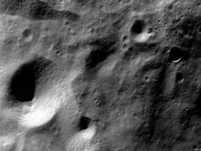 Индийский лунный зонд передал на Землю первые данные