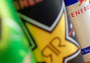 Американский штат запретил продажу алкогольных энергетических напитков