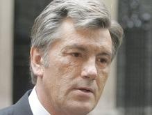 Ющенко собирает заседание СНБО