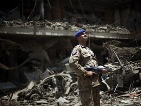 В Пешаваре снова прогремел взрыв: один человек погиб, 14 ранены