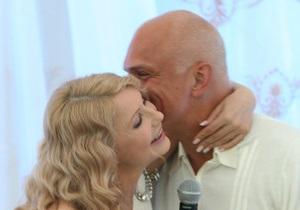 Тимошенко рассказала о здоровье своего мужа