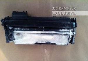 Обнаружение взрывчатых устройств в самолете UPS: новые подробности