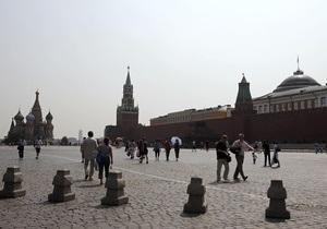 Опрос: Половина россиян гордятся историей своей страны