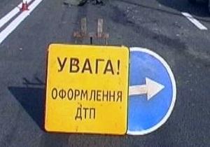 В Крыму в результате ДТП пострадали четыре женщины