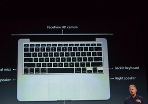 Новый MacBook Pro признали неремонтопригодным