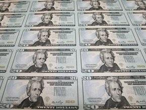 Доллар продолжил падение на межбанке