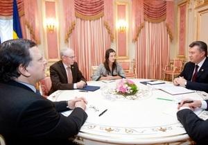 Киеву напомнили, что участие в Таможенном Союзе несовместимо с евроинтеграцией