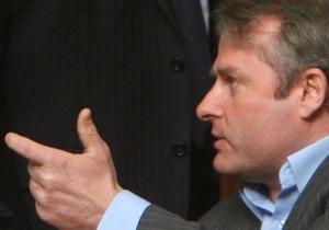 Лозинский заявил, что не знает, кто стрелял в Олийныка