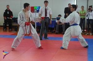 21 мая 2011 года в Киеве состоится Международный турнир 8-th Kyiv Open CUP по каратэ-до, версия WKF*.