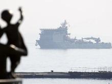 РФ считает, что учения Си Бриз имеют антироссийский характер