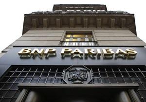 Французский инвестор продал 15% акций Укрсиббанка