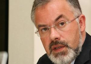 Табачник: Гуманитарные отношения между Украиной и Россией должны развиваться