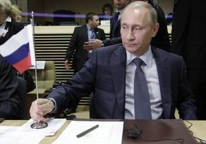 В Народный фронт Путина смогут вступать частные лица