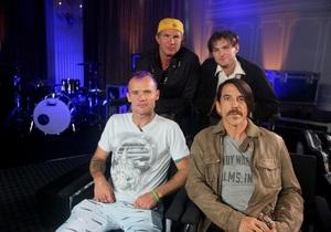 The Cure, Guns N Roses и Red Hot Chili Peppers могут попасть в Зал славы рок-н-ролла