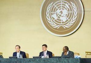 Сегодня КНДР проведет пресс-конференцию в штаб-квартире ООН