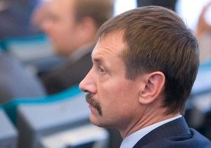 Депутата, угрожавшего убить черновицкого губернатора, приговорили к двум годам лишения свободы