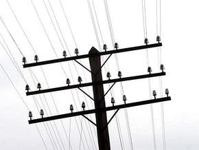 463 населенных пункта остались без электричества