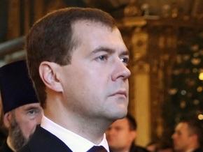 Медведев сделал очередное заявление по газу
