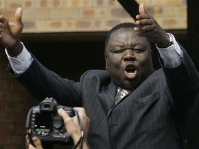 Страны Африки проведут саммит, посвященный ситуации в Зимбабве