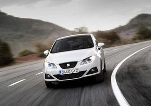 Автомобиль SEAT Ibiza 1.2 TSI – идеальный выбор для городской езды!