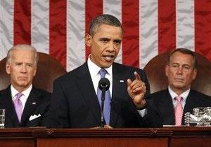 Предложенный Обамой план борьбы с безработицей оживил перспективы роста экономики США