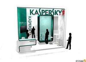 \ Лаборатория Касперского\  представляет новый Kaspersky Mobile Security 9 для Android и BlackBerry на выставке Mobile World Congress 2011