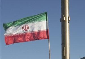 Иран отрицает свою причастность к задержанному в Таиланде Ил-76